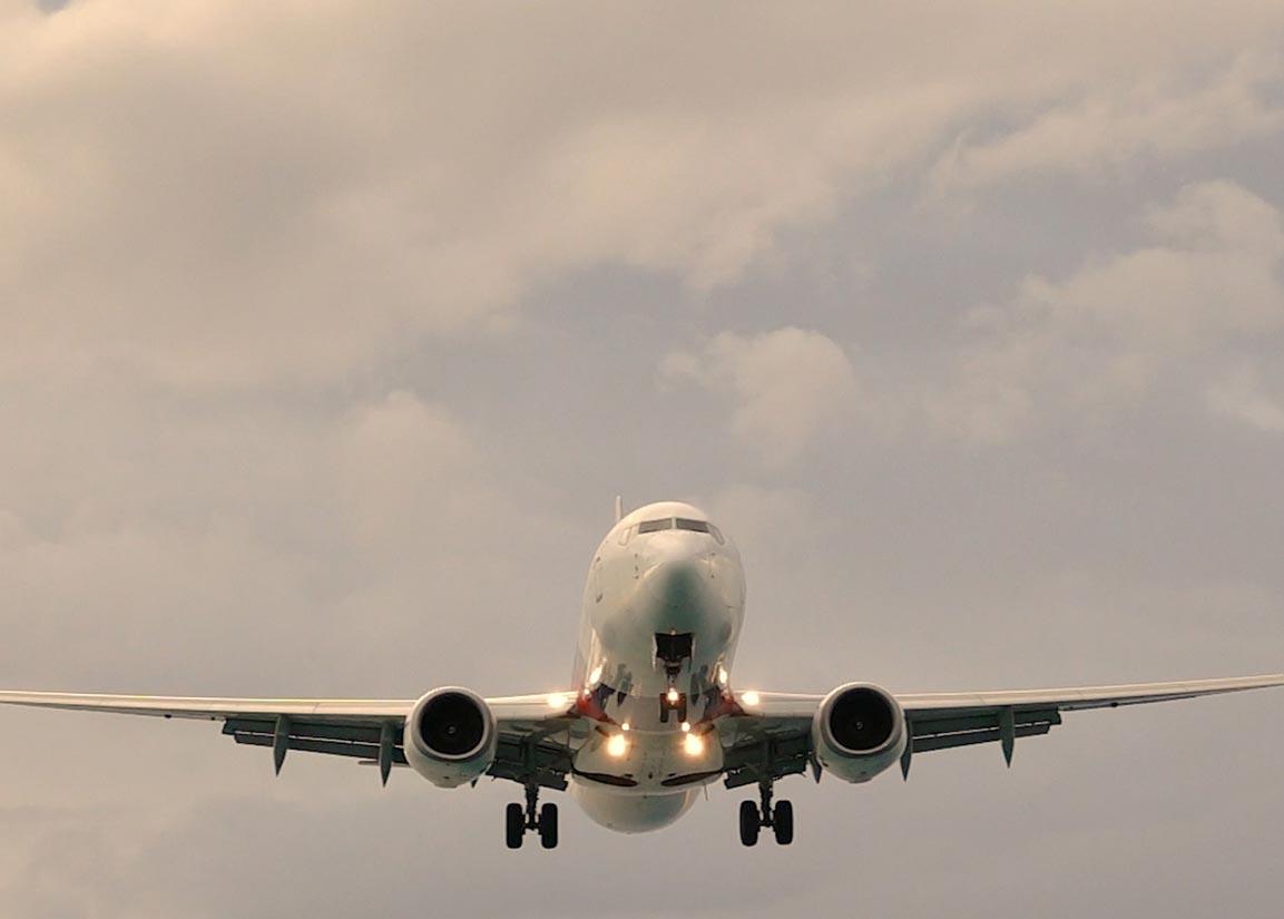 Anwendungen in der Luftfahrt